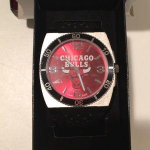 Chicago Bulls Watch